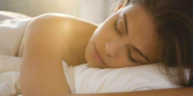 Tutte le fasi del sonno