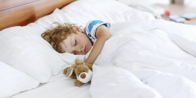 fasi del sonno