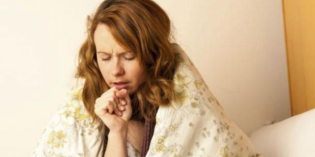 come calmare la tosse