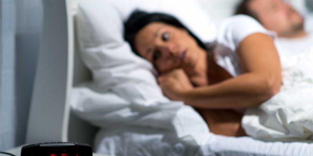 parlare nel sonno psicologia