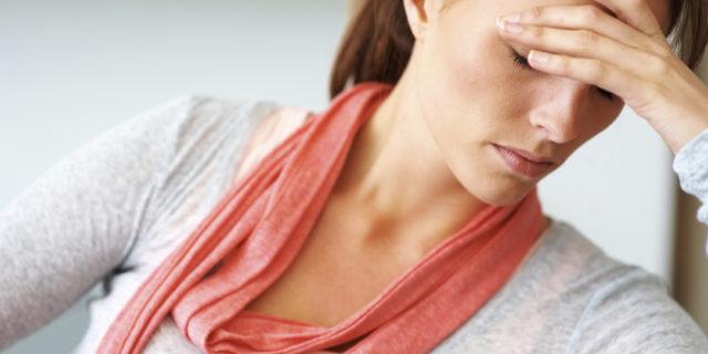 esaurimento nervoso cura