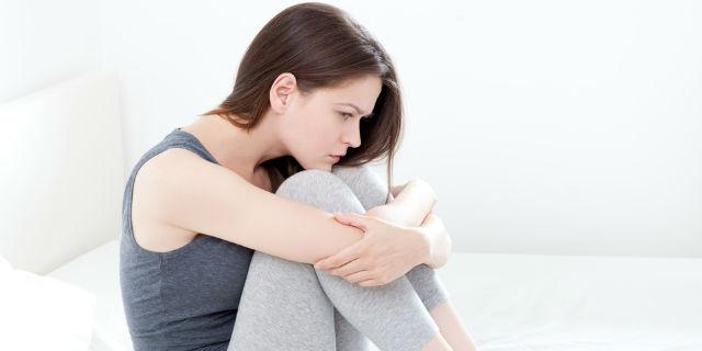 ritardo mestruale stress
