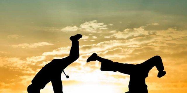 capoeira cos'è