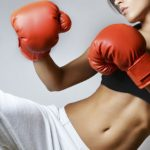 Fit boxe: in forma con pugni e calci