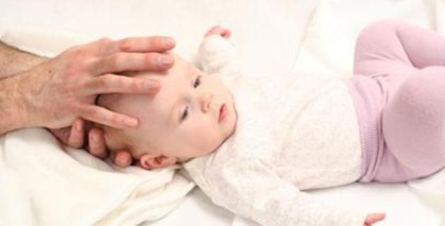 torcicollo miogeno congenito