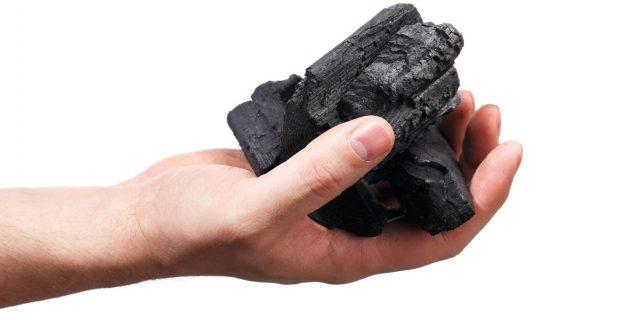 carbone vegetale controindicazioni