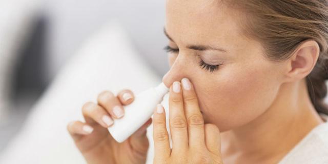 Lavaggi nasali: un ottimo rimedio anti raffreddore per grandi e piccini