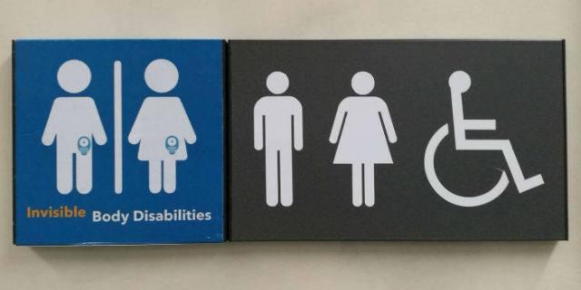 """La lezione delle """"disabilità invisibili"""" agli occhi in 5 storie"""