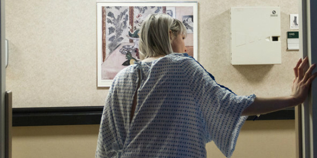 La vita con l'endometriosi raccontata in immagini