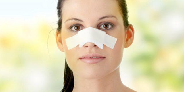 setto nasale deviato conseguenze