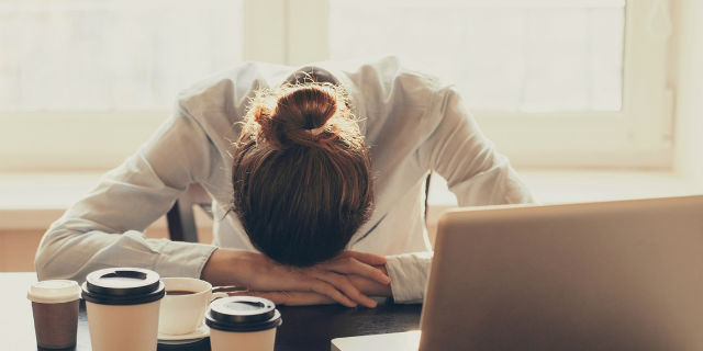 5 storie di stanchezza cronica: quando la fatica ti impedisce di vivere