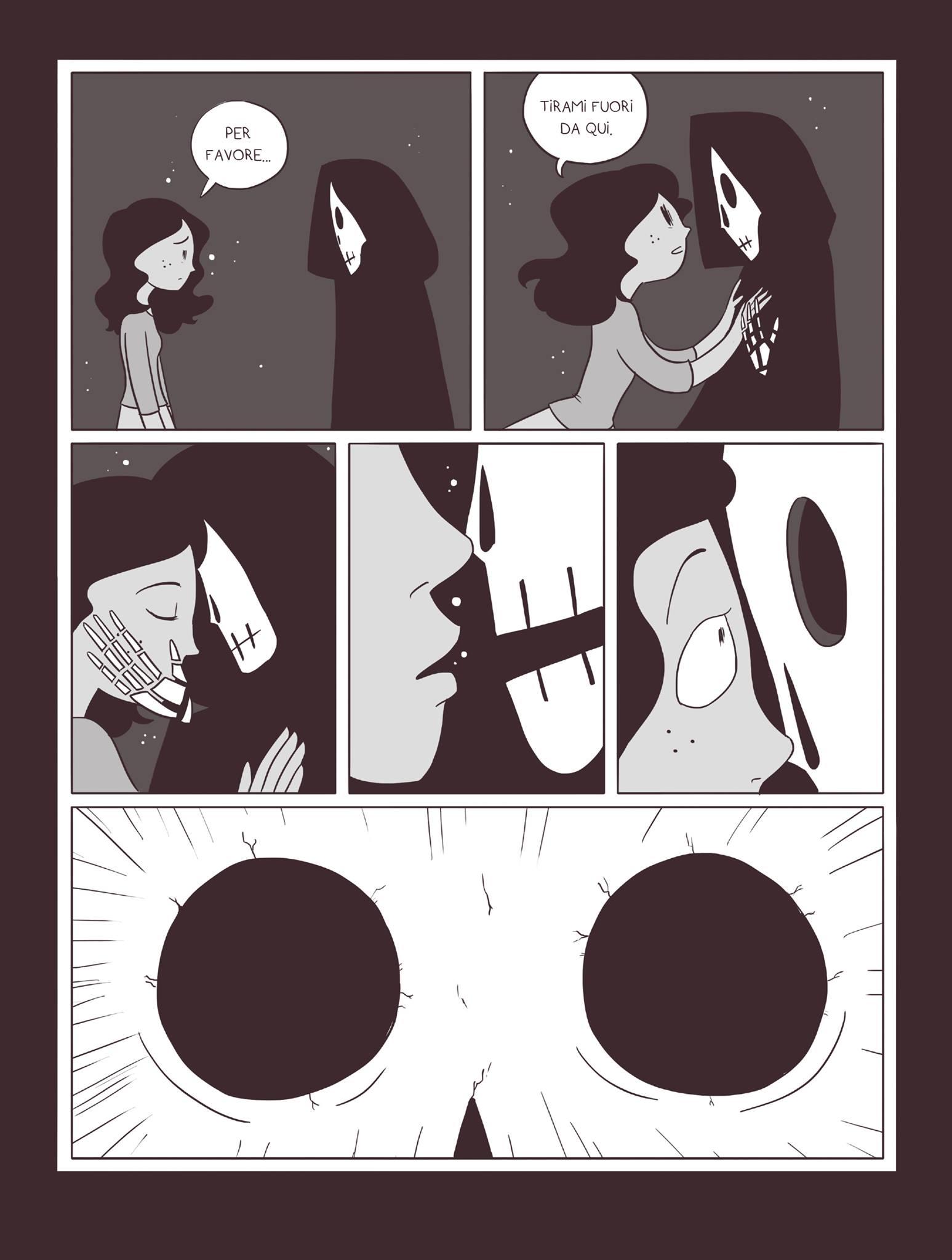 """""""Vi racconto cosa significa essere bipolare con un fumetto"""""""