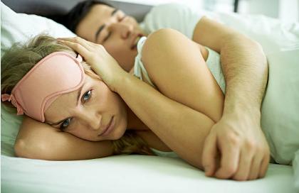 Apnea notturna: accorgersi del problema per combatterlo