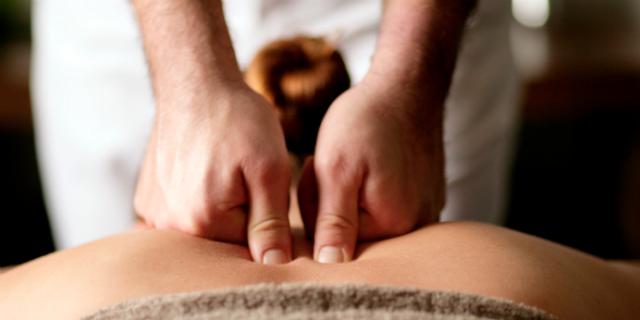 Tutti i benefici del massaggio shiatsu... Anche a casa