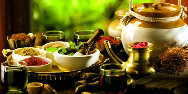 Le proprietà della medicina ayurvedica