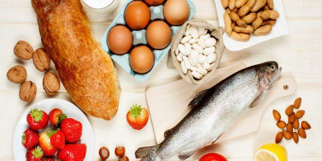 principali intolleranze alimentari