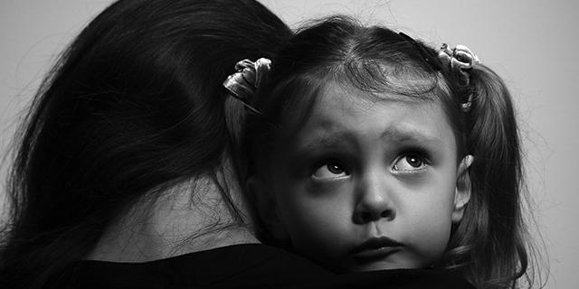 Ansia e depressione: la nostra mente eredita i traumi psicologici dei genitori
