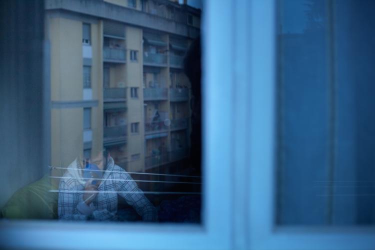 """Marco e la fibrosi cistica: """"Se devo vivere poco, voglio vivere come dico io"""""""