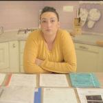 """""""Come sono sopravvissuta al cancro all'utero e alla perdita di mia figlia"""""""