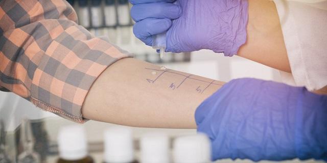 Prove allergiche: cosa sono e come si fanno