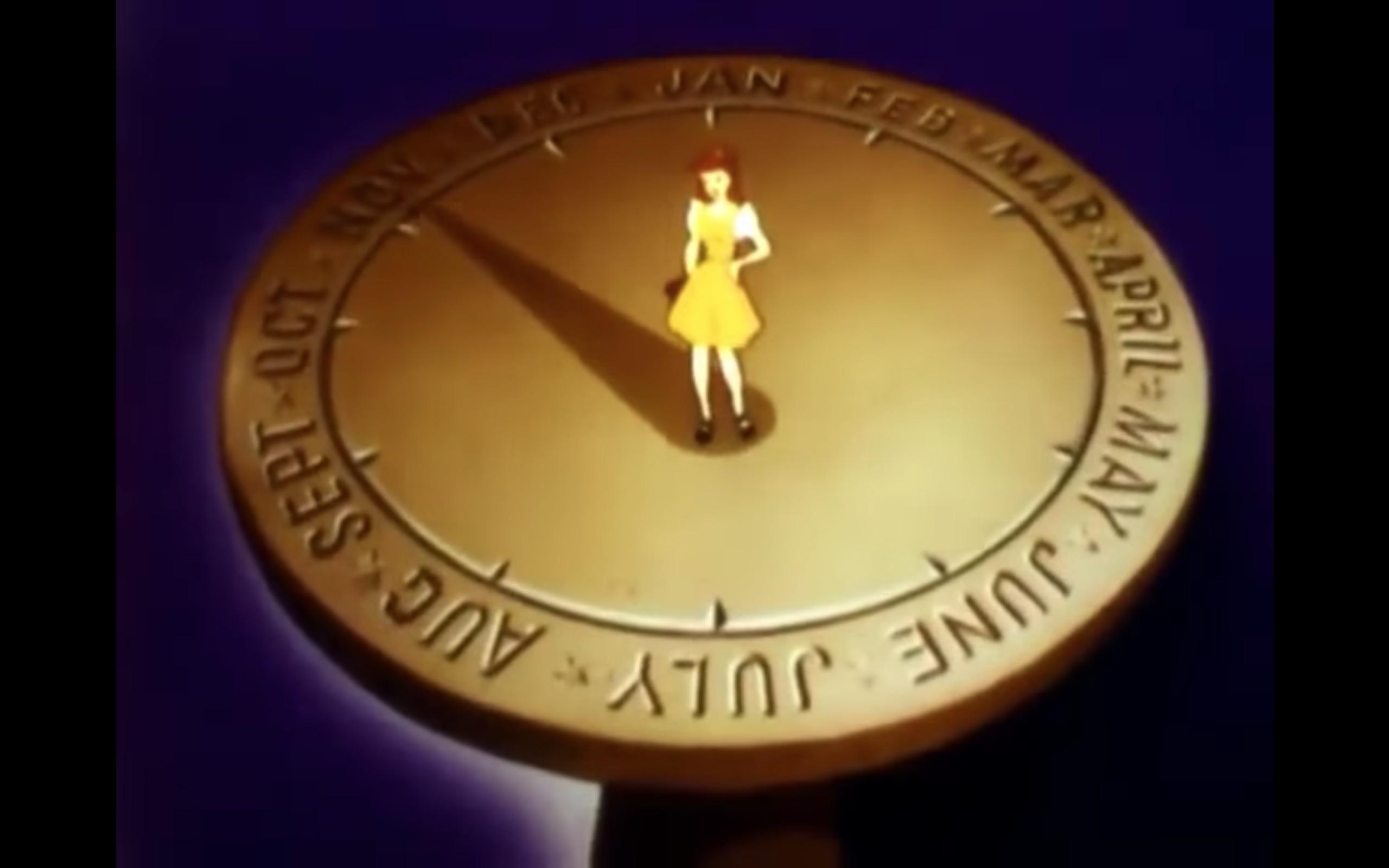 La Storia delle Mestruazioni, il cartone Disney in cui si spiega il ciclo