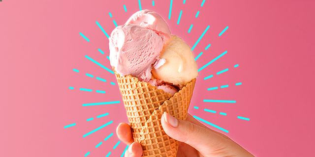 Perché mangiare gelato a colazione può renderci più intelligenti