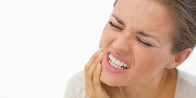 gengive infiammate sintomi
