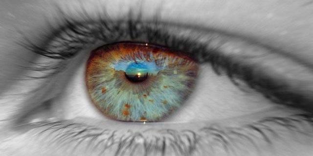 Iridologia: può dirti l'analisi dell'occhio chi sei e come sei?