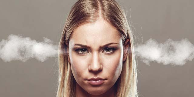 Come gestire la rabbia: cosa dice la psicologia