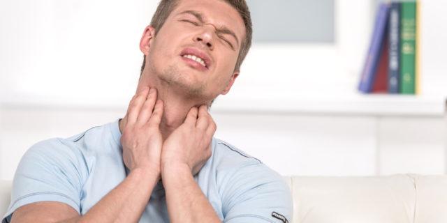 orecchioni contagio