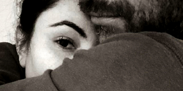 """""""Lei non è rotta"""": lettera al compagno di una donna che soffre d'ansia"""