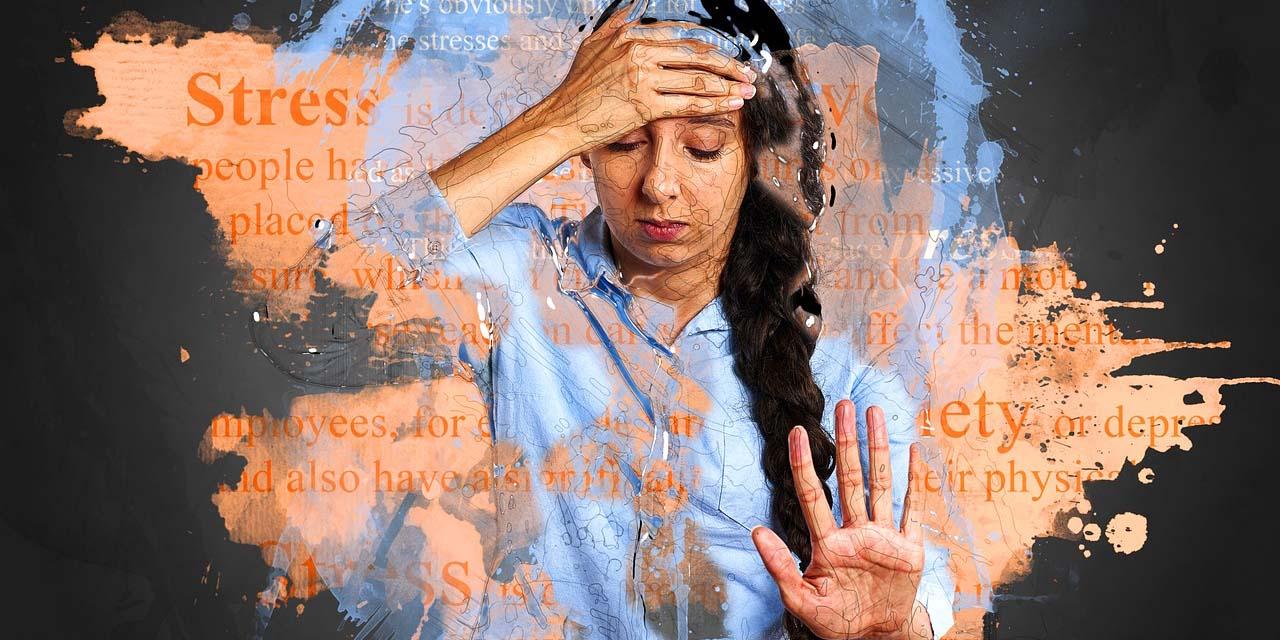Attacchi di panico e ansia, il malessere della modernità