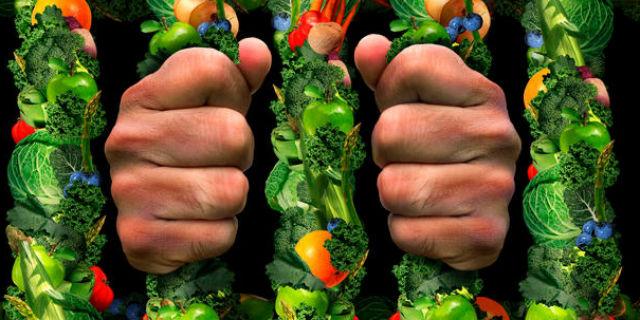 Ortoressia, quando l'ossessione per il cibo sano diventa una malattia