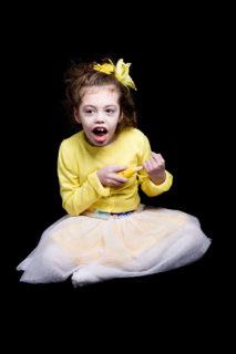 5 potenti storie di demenza infantile in 5 immagini
