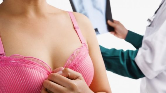 fibroadenoma al seno sintomi