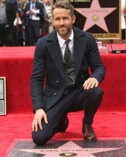 """La battaglia di Ryan Reynolds: """"Soffro d'ansia, ne ho sempre sofferto"""""""