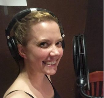 """Patti Murin, la """"principessa di Frozen"""" parla dei suoi terribili attacchi di panico"""