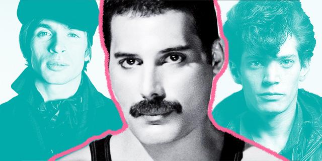 L'epidemia dell'AIDS: 20 artisti che abbiamo perso negli ultimi decenni