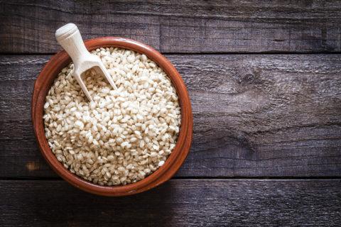 I benefici del riso - dieta del riso