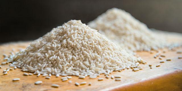 Dieta del riso: pancia piatta in nove giorni?