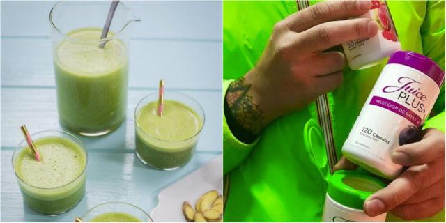 La verità su Juice Plus, la dieta dei bibitoni miracolosi via social