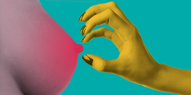 Prurito al seno: 10 motivi