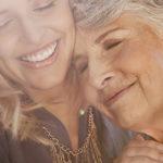 Perché più tempo passi con tua mamma più lei vivrà a lungo