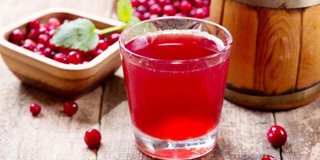 Mirtillo rosso, una fonte di benefici per tutto l'organismo