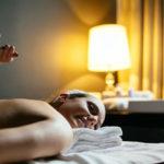 Massaggio svedese: un modo per rilassarsi e ritrovare il benessere fisico