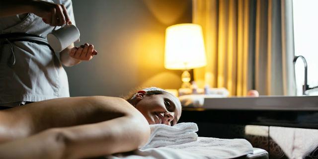 Massaggio olistico, un toccasana per il benessere fisico e mentale