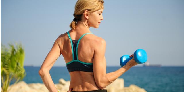 HIIT, come allenarsi poco e bruciare molte calorie