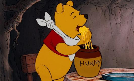 Ogni personaggio di Winnie the Pooh rappresenta un disturbo mentale
