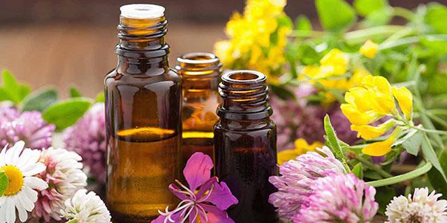 Oli essenziali, gli alleati del benessere di tutto il corpo
