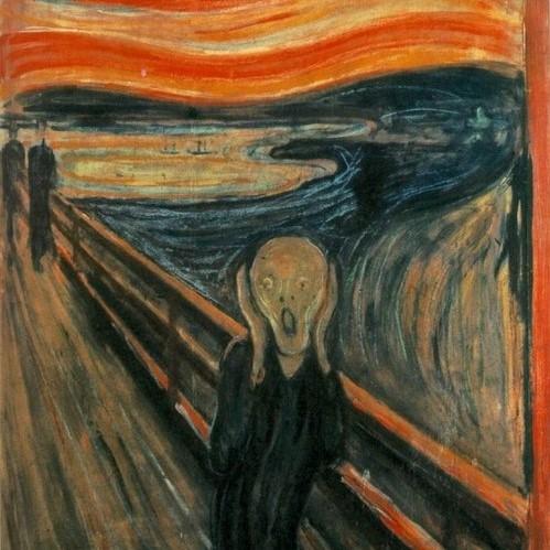 L'anima che trabocca: 8 artisti affetti da disturbo bipolare